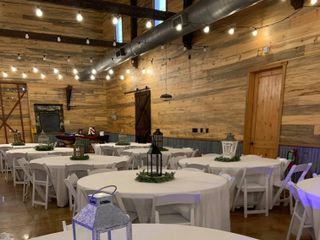 The Barn at The Silver Spur Resort 3