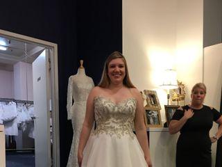 Andrea's Bridal 6
