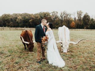 Brides Bouquet 2