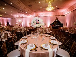 Regency Manor and Banquet Center 1