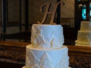Ambrosia Cake Creations 1
