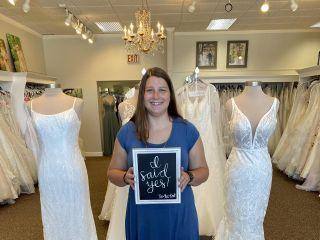 Tie the Knot Bridal Boutique 2