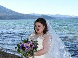 lake of the Sky Weddings 6