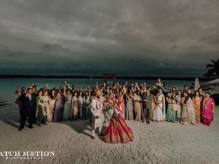 Indian Destination Wedding 2