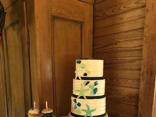 Cake & Islands 2