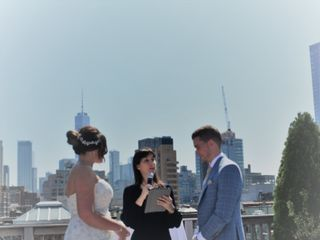 Bilingual Officiant Veronica Moya 6