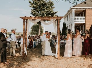 Weddings by Norman 1
