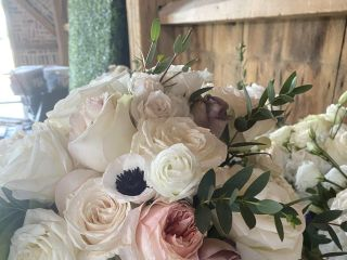 Whimsy Weddings and Events 4