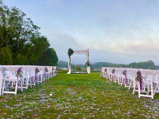Catskill Weddings 3