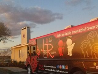 Holy Rolly Charleston Food Truck & Catering 1