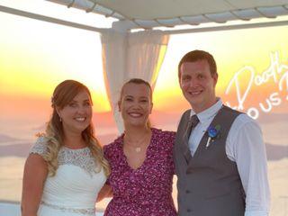 Gold Weddings Santorini-Gold Weddings Global 3