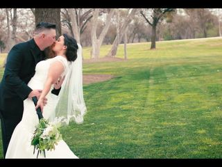 The Cinematic Wedding Company 4
