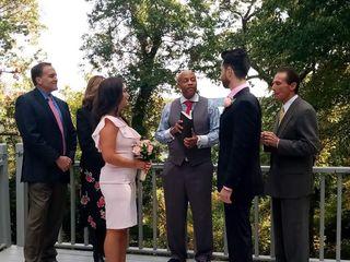 WeCanMarryU2 Wedding Officiants 1