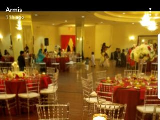 Red Rose Banquet & Event Center 1
