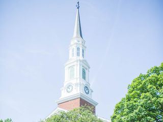 University of Maryland Memorial Chapel 2