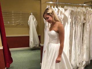 Kathryn's Bridal 3
