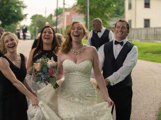 Savvy Weddings 1
