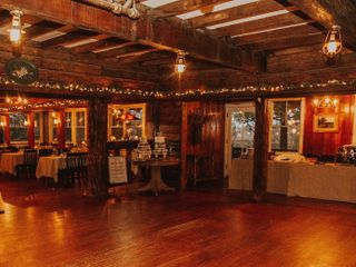Pine Hills Lodge 7