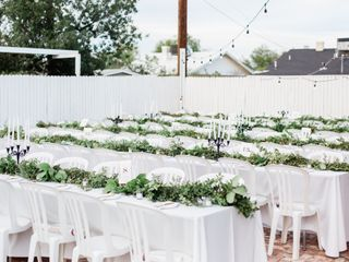 Arizona Wedding Planners 6