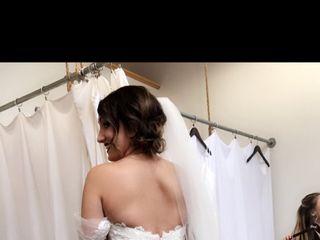 Something White Bridal Boutique 3