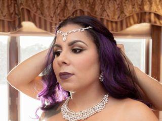 Geysha Makeup Artist 2