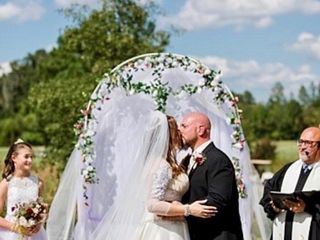 Rev Ron Weddings of North Carolina 2