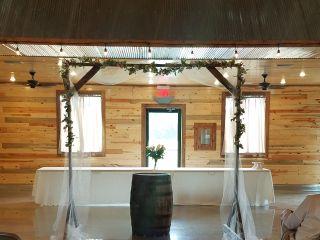 Knotty Pine Venue 2
