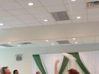 Banquet & Conference Center of DeWitt 1