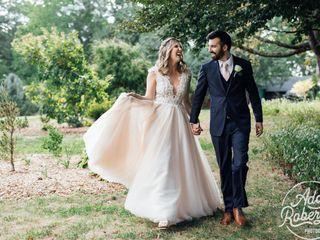 Hyde Park Bridal 1