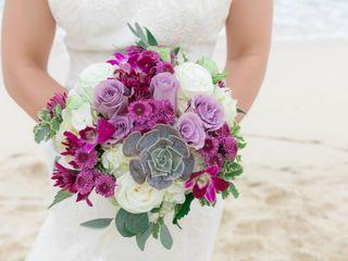 Irie Matrimony Weddings + Events 6