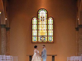 Sepia Chapel 2