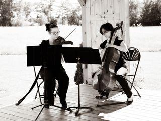 Sweet Harmony Music 5