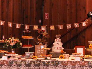 Roaring Camp Weddings 4