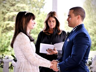 Say Yes Wedding Officiant 3