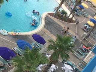 Holiday Inn Resort Fort Walton Beach Hotel 1