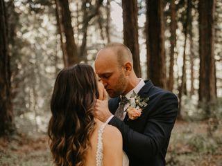 Bridal Hair by Kelsey 7
