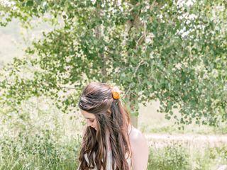 Megan Maier Hair & Makeup Artistry 5