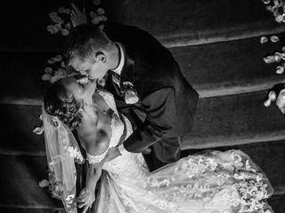 Latanya & Co. Weddings 1