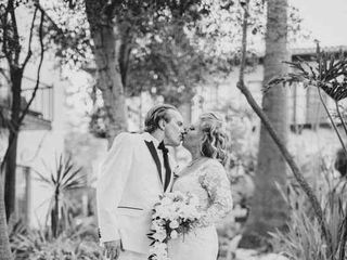 Santa Barbara Wedding Films 4