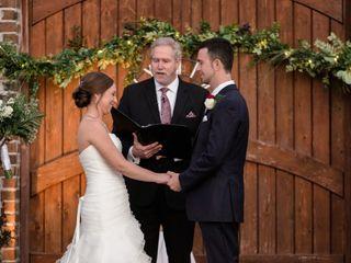 Ben Poston Weddings 1