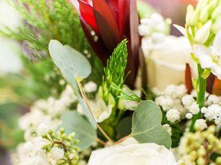 Steve's Floral, Inc. 1