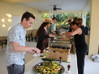 Caribbean Catering 5
