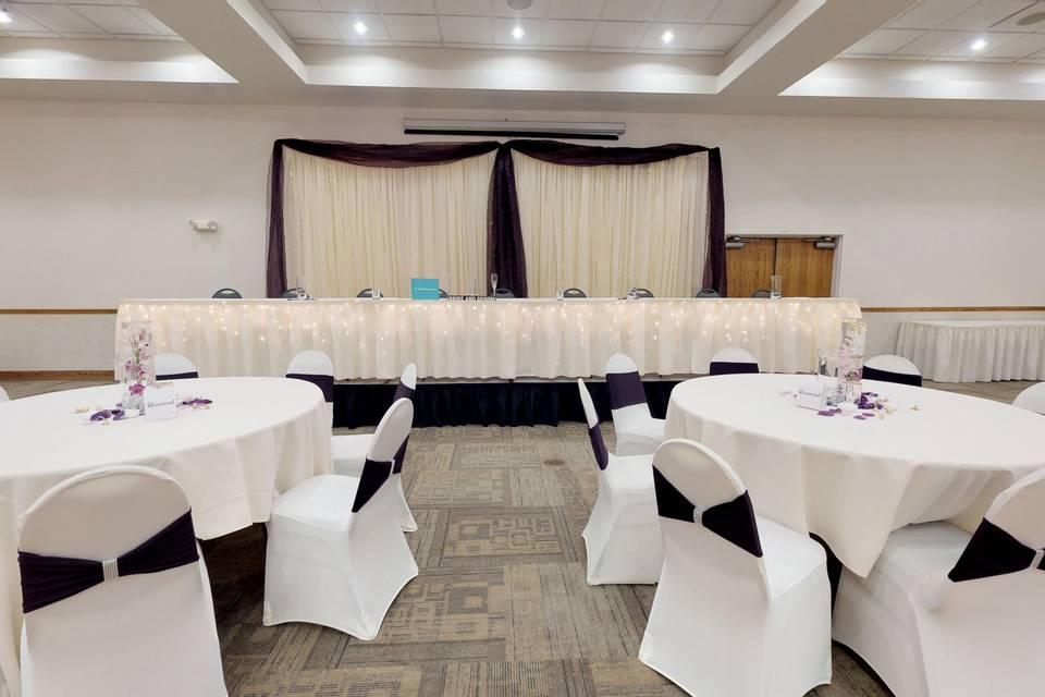 La Sure's Banquet Hall & Catering 3d tour