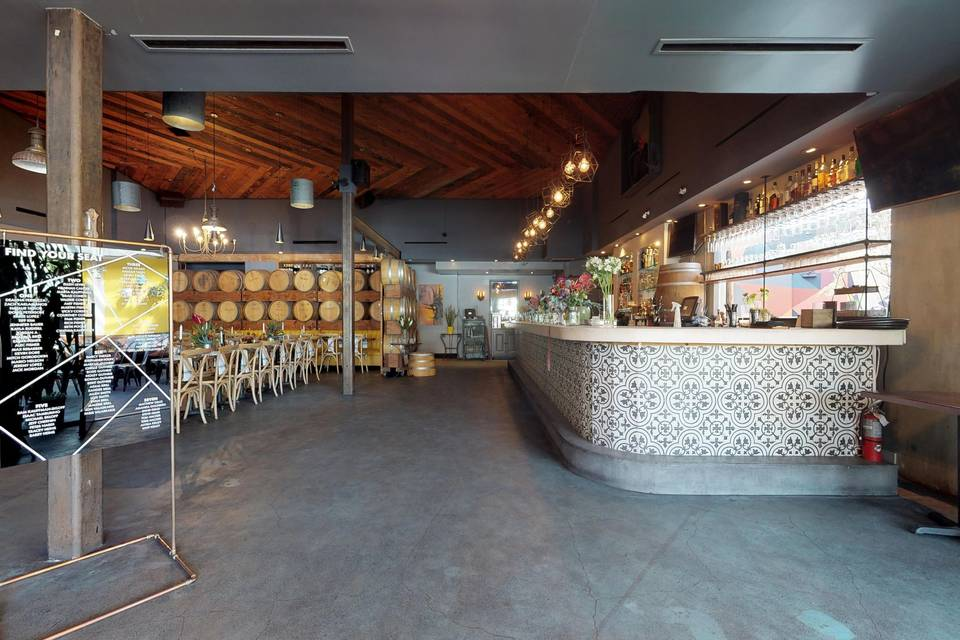 Madera Kitchen 3d tour