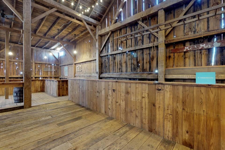 Lake Orchard Farm Retreat 3d tour
