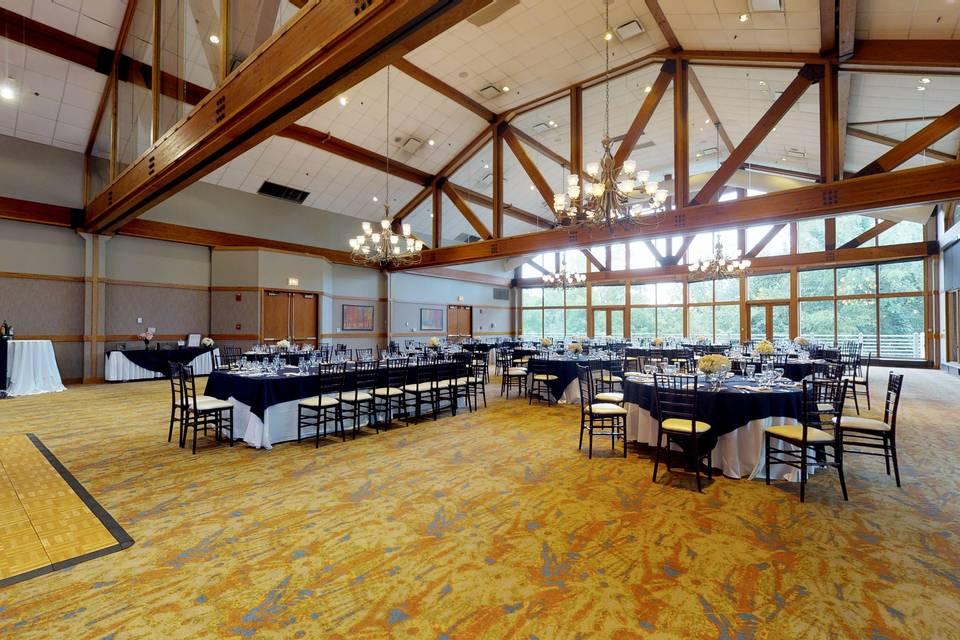 Eagle Ridge Resort & Spa 3d tour
