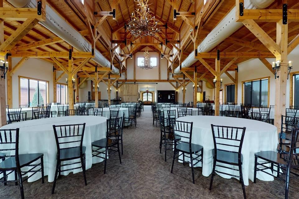 The Heartland Lodge 3d tour