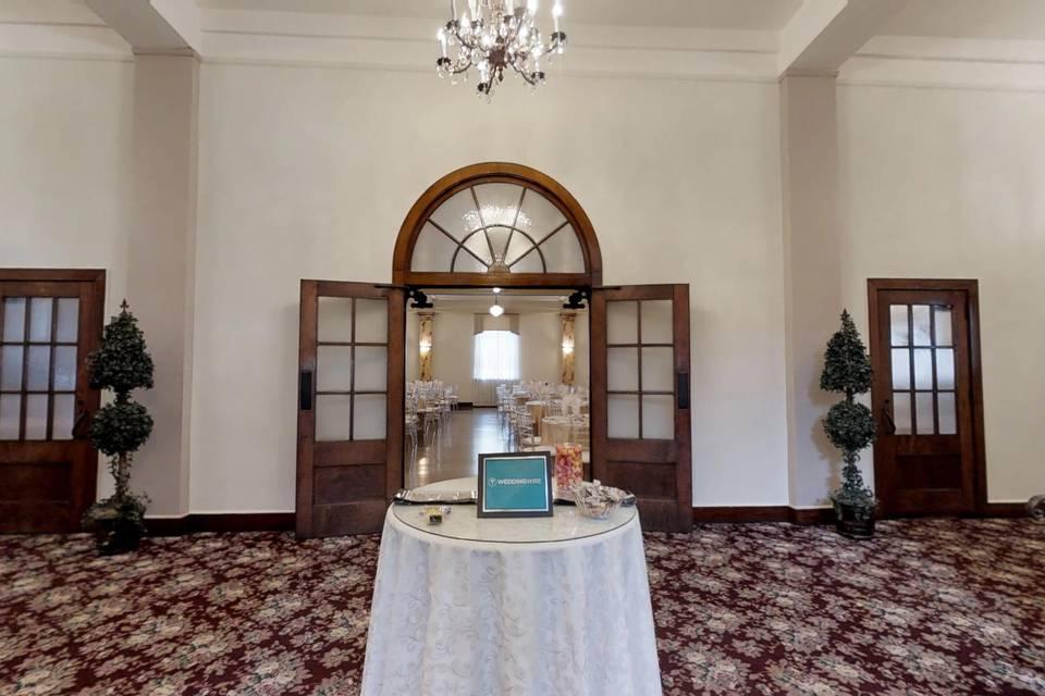 Bellecourt Banquet Center 3d tour