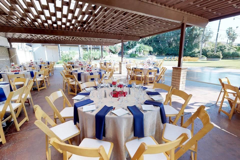 Singing Hills Golf Resort 3d tour