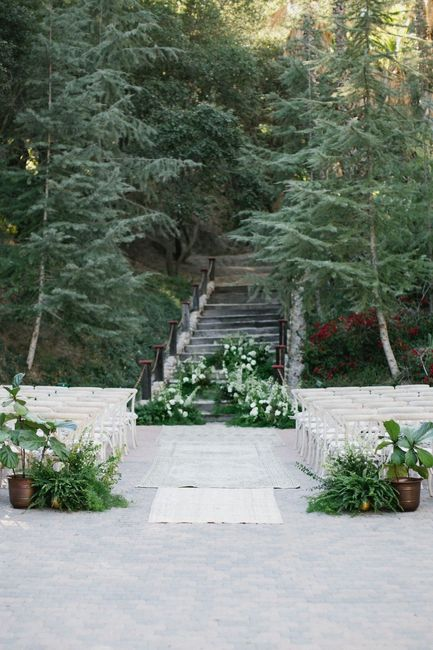 California brides and grooms let's see your venue(s)! 23